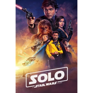Solo: A Star Wars Story / HDX / Movies Anywhere / iTunes / VUDU