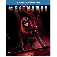 Batwoman: Complete First Season / HD / Vudu / wb.com/redeemdigital