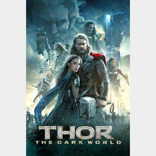 Thor: The Dark World / GooglePlay / HD