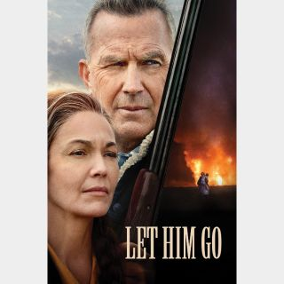 Let Him Go / HD / Movies Anywhere