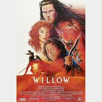 Willow / GooglePlay / HD