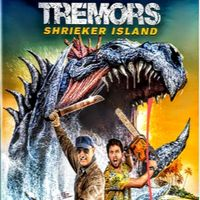 Tremors: Shrieker Island / HD / MoviesAnywhere