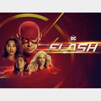 The Flash: Complete Sixth Season / HD / MoviesAnywhere