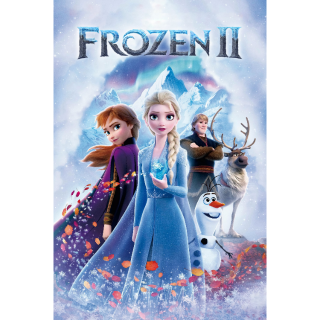 Frozen II / GooglePlay / HD