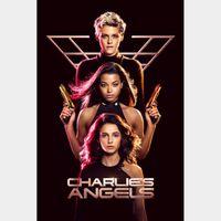 Charlie's Angels / HD / MoviesAnywhere