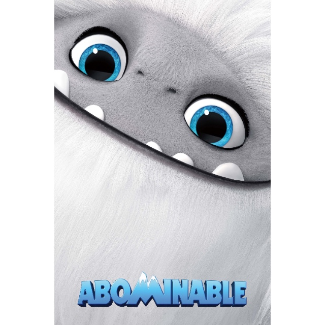 Abominable / VUDU - Watch It NOW - (This is NOT Instawatch and can NOT be removed from your account!)