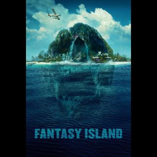 Fantasy Island / HD / MoviesAnywhere