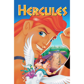 Hercules / MA / HD / No DMR