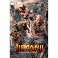 Jumanji: The Next Level / 4K UHD / MoviesAnywhere
