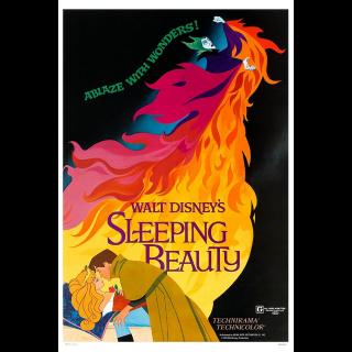 Sleeping Beauty / GooglePlay / HD