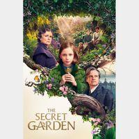 The Secret Garden / HD / iTunes