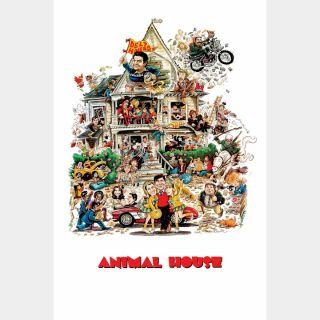 Animal House / 4K UHD / Movies Anywhere