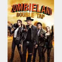 Zombieland: Double Tap / 4K UHD / MoviesAnywhere / Vudu / and more