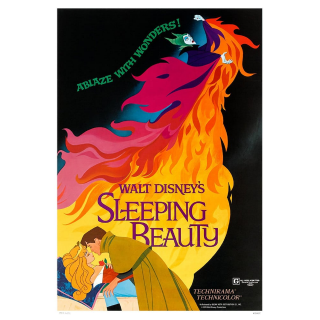 Sleeping Beauty / HD / Movies Anywhere / iTunes / VUDU
