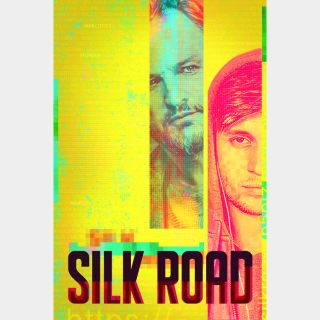 Silk Road / HD / Vudu / iTunes / Google Play / Fandango NOW / all via movieredeem.com