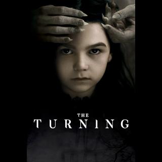 The Turning / HD / MoviesAnywhere