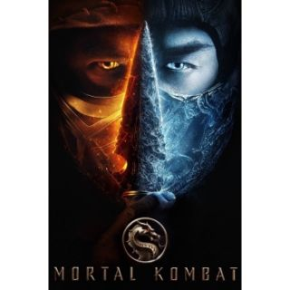 Mortal Kombat / HD / Movies Anywhere