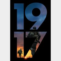 1917 / HD / Movies Anywhere