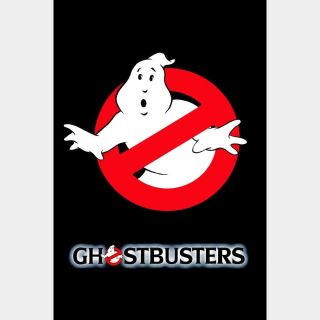 Ghostbusters / HD / Movies Anywhere