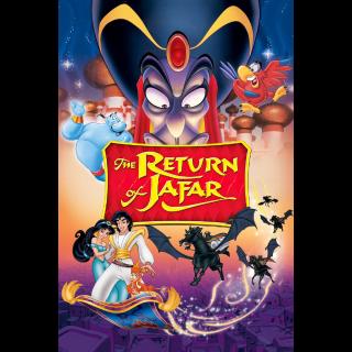 The Return of Jafar / GooglePlay / HD