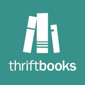 $100 Thriftbooks Gift Code