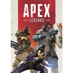 I will play apex legends with you on PC. [FPS TOP TIER PLAYER]