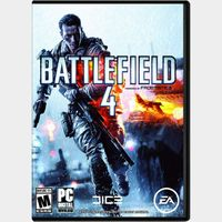Battlefield 4[ PC / Origin ] [ Full Game Key ] [ Region: U.S. ] [ Instant Delivery ]