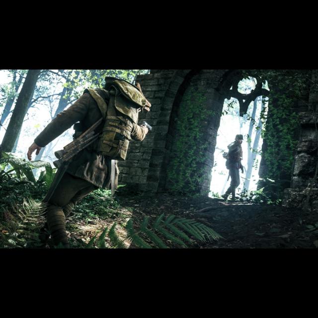 Battlefield 1 Revolution + Battlefield 1943 Bundle (Microsoft Xbox One