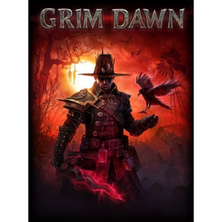 Grim Dawn [ PC / Steam ] [ Full Game Key ] [ Region: Global ] [ Instant Delivery ]