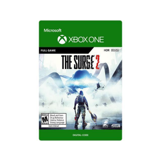 The Surge 2 [Microsoft Xbox One] [Full Game Key] [Region: U.S.] [Instant Delivery]