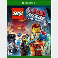 The LEGO Movie Videogame [Microsoft Xbox One] [Full Game Key] [Region: U.S.] [Instant Delivery]
