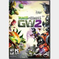 Plants vs. Zombies: Garden Warfare 2 [ PC / Origin ] [ Full Game Key ] [ Region: U.S. ] [ Instant Delivery ]