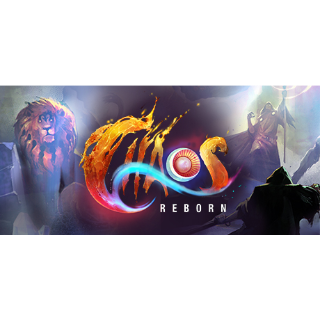 Chaos Reborn [ PC, Mac, Linux / Steam ] [ Full Game Key ] [ Region: Global ] [ Instant Delivery ]