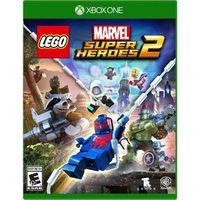 LEGO Marvel Super Heroes 2 [Microsoft Xbox One] [Full Game Key] [Region: U.S.] [Instant Delivery]