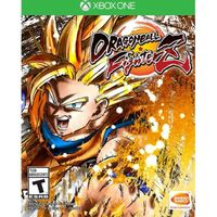Dragon Ball FighterZ / Dragonball Fighter Z [Microsoft Xbox One] [Full Game Key] [Region: U.S.] [Instant Delivery]