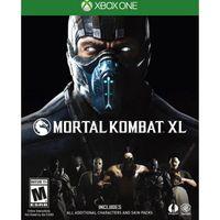 Mortal Kombat XL [Microsoft Xbox One] [Full Game Key] [Region: U.S.] [Instant Delivery]