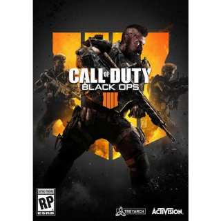 Call of Duty (COD) Black Ops 4 [ PC / Battle.net ] [ Full Game Key ] [ Region: U.S. ] [ Instant Delivery ]