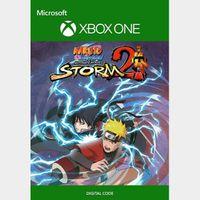 NARUTO SHIPPUDEN: Ultimate Ninja STORM 2 [Microsoft Xbox One, X|S] [Full Game Key] [Region: U.S.] [Instant Delivery]