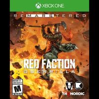 Red Faction Guerrilla Re-Mars-tered [Microsoft Xbox One] [Full Game Key] [Region: U.S.] [Instant Delivery]
