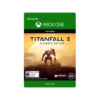 Titanfall 2: Ultimate Edition [ Microsoft Xbox One ] [ Full Game Key ] [ Region: U.S. ] [ Instant Delivery ]