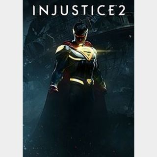 Injustice 2 [PC / Steam] [Full Game Key] [Region: Global] [Instant Delivery]