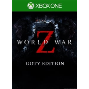 World War Z - Game of the Year Edition [Microsoft Xbox One] [Full Game Key + Season Pass] [Region: U.S.] [Instant Delivery]