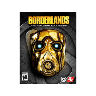 Borderlands: The Handsome Collection [ PC / Steam ] [ Full Game Key ] [ Region: Global ] [ Instant Delivery ]