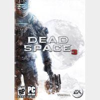 Dead Space 3 [ PC / Origin ] [ Full Game Key ] [ Region: U.S. ] [ Instant Delivery ]