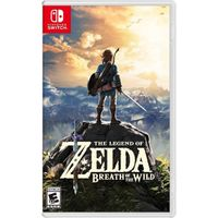 The Legend of Zelda: Breath of the Wild [ Nintendo Switch ] [ Full Game Key ] [ Region: U.S. ] [ Instant Delivery ]