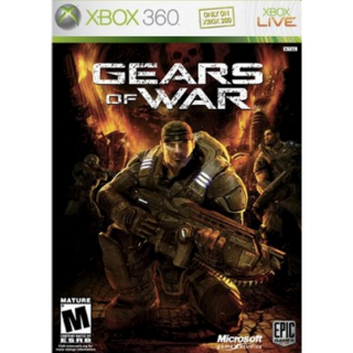 Gears of War [ Microsoft Xbox One / 360 ] [ Full Game Key ] [ Region: Global ] [ Instant Delivery ]