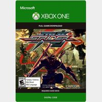 Strider [Microsoft Xbox One] [Full Game Key] [Region: U.S.] [Instant Delivery]