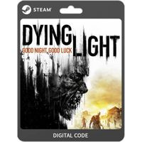 Dying Light UNCUT [PC, Linux, Mac / Steam] [Full Game Key] [Region: Global] [Instant Delivery]