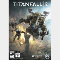 Titanfall 2 [ PC / Origin ] [ Full Game Key ] [ Region: U.S. ] [ Instant Delivery ]