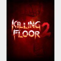 KILLING FLOOR 2 [PC / Steam] [Full Game Key] [Region: Global] [Instant Delivery]